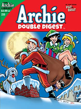 Archie Double Digest #235