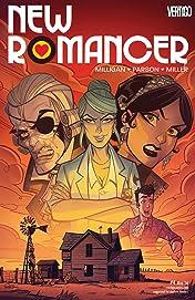New Romancer (2015-2016) #4