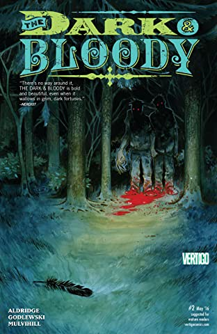 The Dark and Bloody (2016) No.2