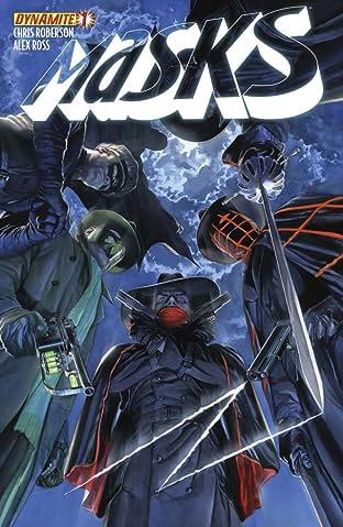 Masks #1