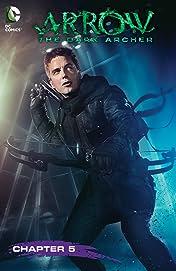 Arrow: The Dark Archer (2016) #5
