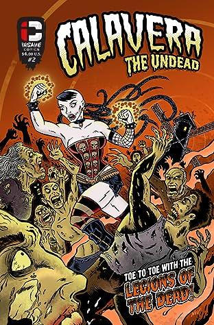 Calavera The Undead #2