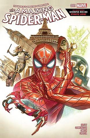 Amazing Spider-Man (2015-) #9
