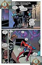 Amazing Spider-Man (2015-) #9