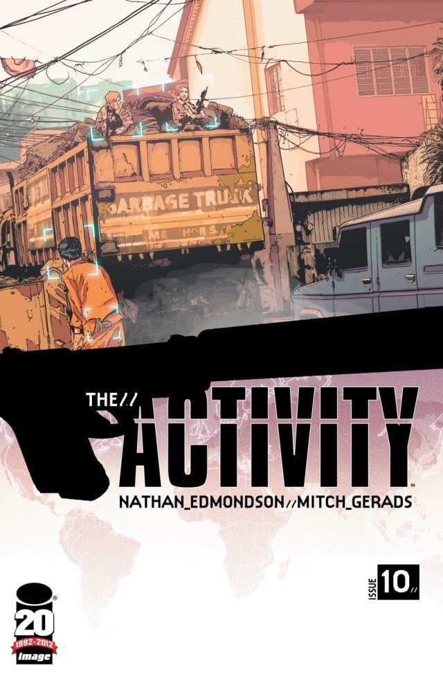 The Activity #10