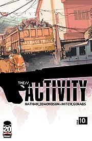 The Activity #10