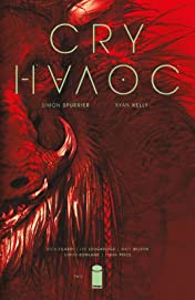 Cry Havoc #2