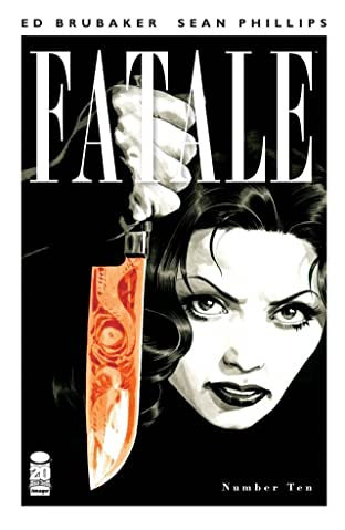 Fatale #10