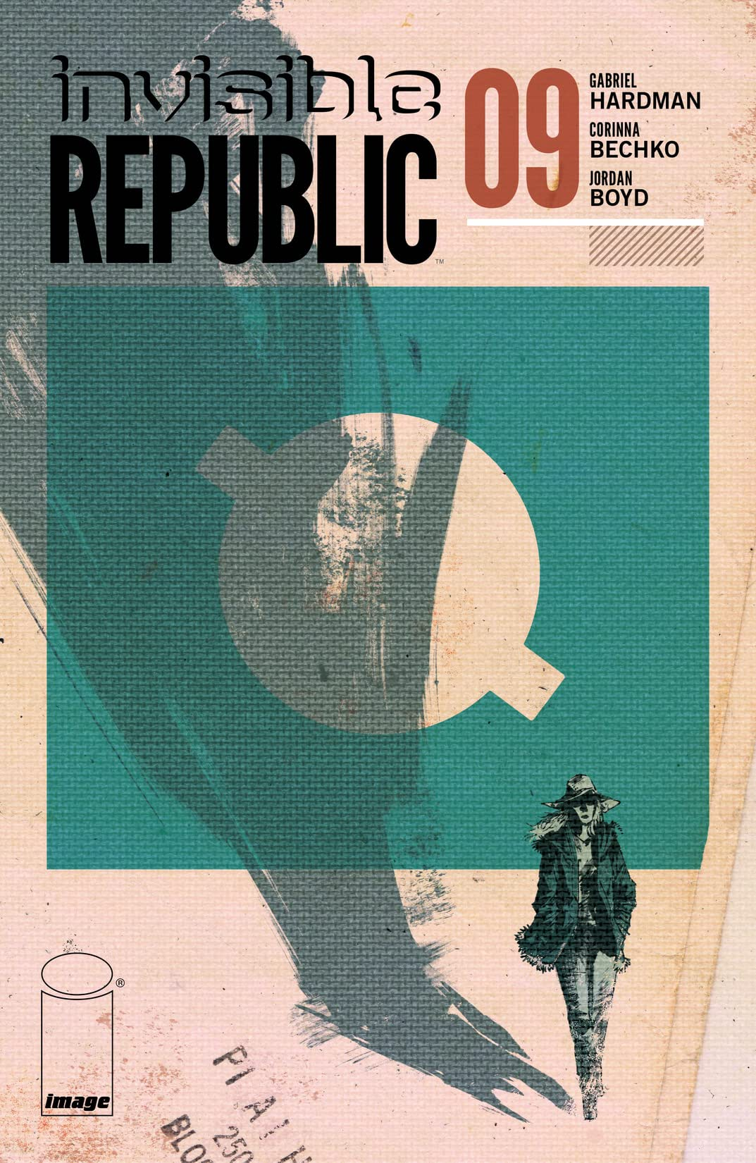 Invisible Republic #9