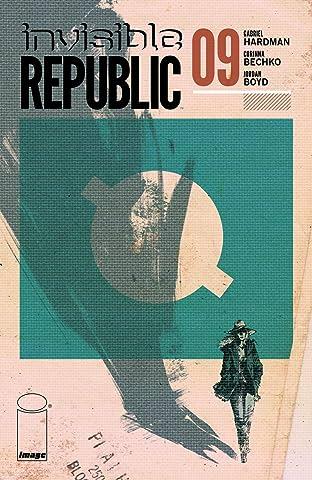 Invisible Republic #9