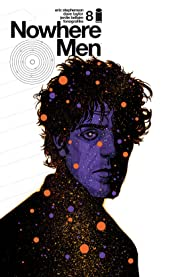 Nowhere Men #8