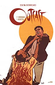 Outcast by Kirkman & Azaceta #16
