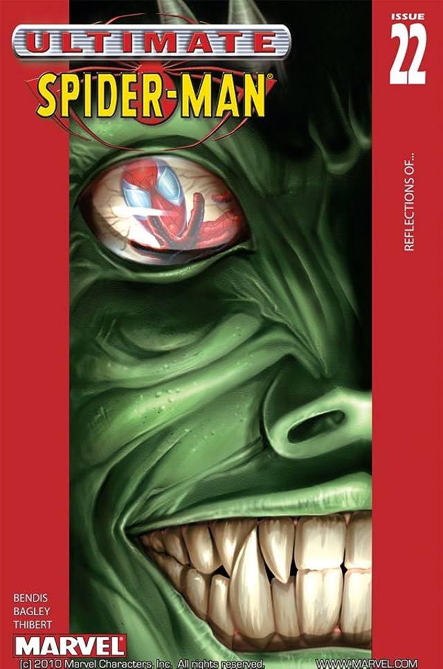 Ultimate Spider-Man (2000-2009) #22
