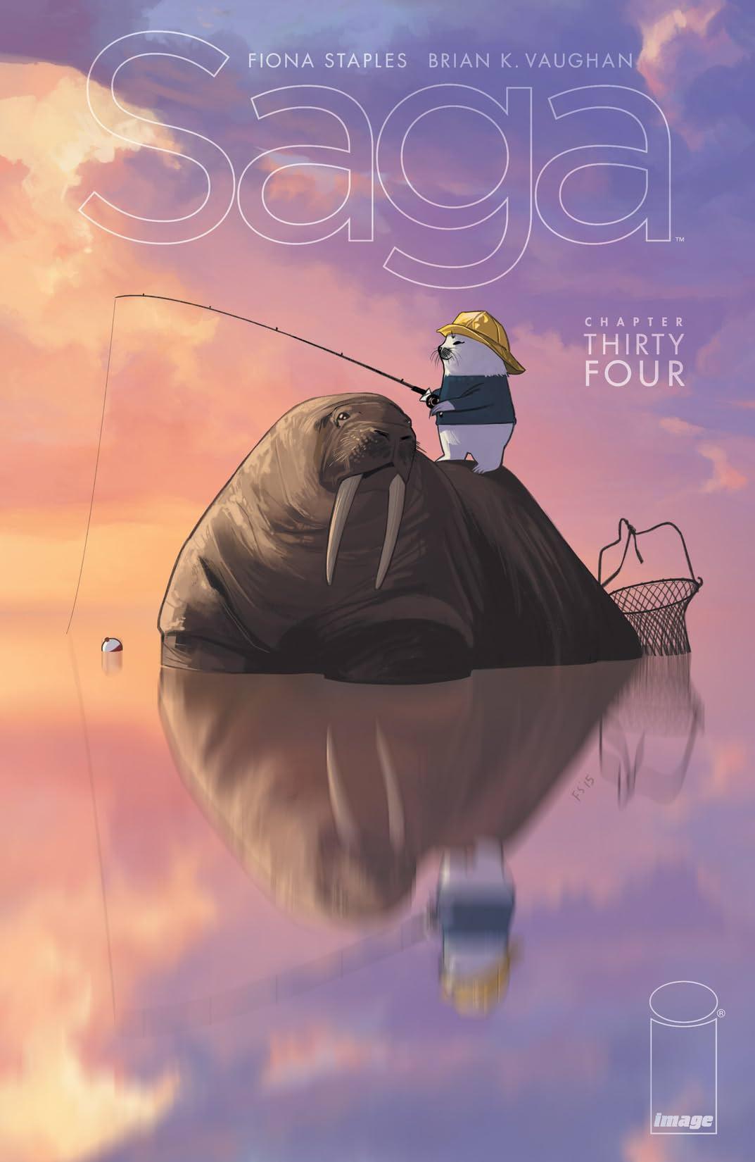 Saga #34