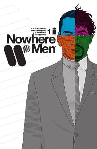Nowhere Men No.1