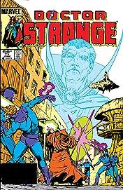 Doctor Strange (1974-1987) #71