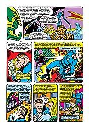 Fantastic Four (1961-1998) #141
