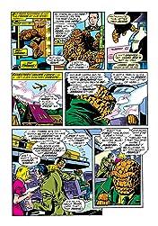 Fantastic Four (1961-1998) #142