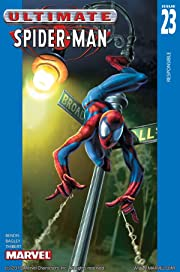 Ultimate Spider-Man (2000-2009) #23