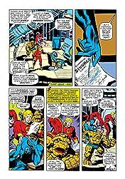Fantastic Four (1961-1998) #147