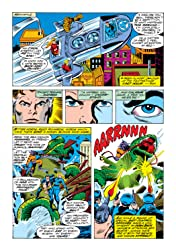 Fantastic Four (1961-1998) #149