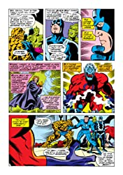 Fantastic Four (1961-1998) #150