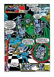 Fantastic Four (1961-1998) #156