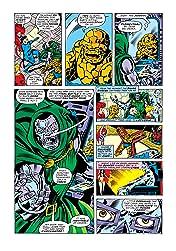 Fantastic Four (1961-1998) #157