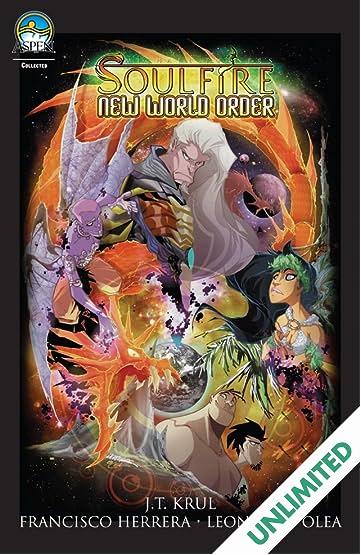 Soulfire: New World Order Vol. 1