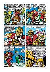 Fantastic Four (1961-1998) #158