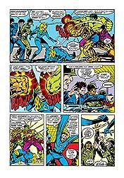 Fantastic Four (1961-1998) #167