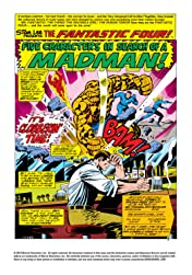 Fantastic Four (1961-1998) #169