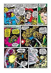 Fantastic Four (1961-1998) #173