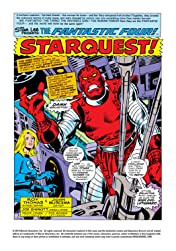 Fantastic Four (1961-1998) #174