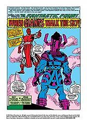 Fantastic Four (1961-1998) #175