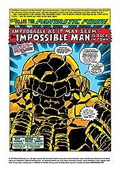 Fantastic Four (1961-1998) #176