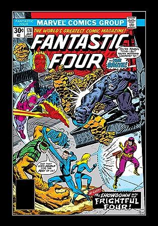 Fantastic Four (1961-1998) #178
