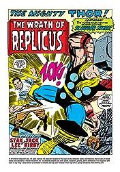 Thor (1966-1996) #141