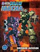 You Can Draw Mecha