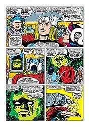 Thor (1966-1996) #144