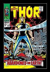 Thor (1966-1996) #145
