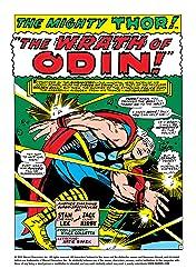 Thor (1966-1996) #147