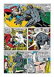 Thor (1966-1996) #151