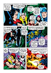Thor (1966-1996) #153
