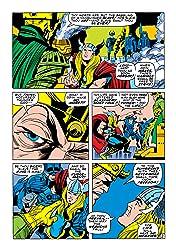Thor (1966-1996) #176