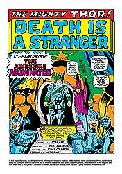 Thor (1966-1996) #178