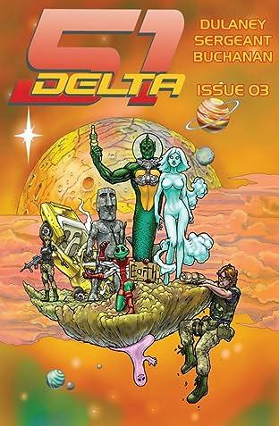 51 Delta #3