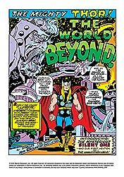 Thor (1966-1996) #184