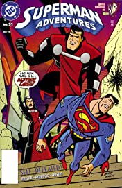 Superman Adventures (1996-2002) #31
