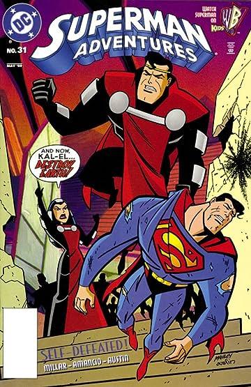 Superman Adventures (1996-2002) #31